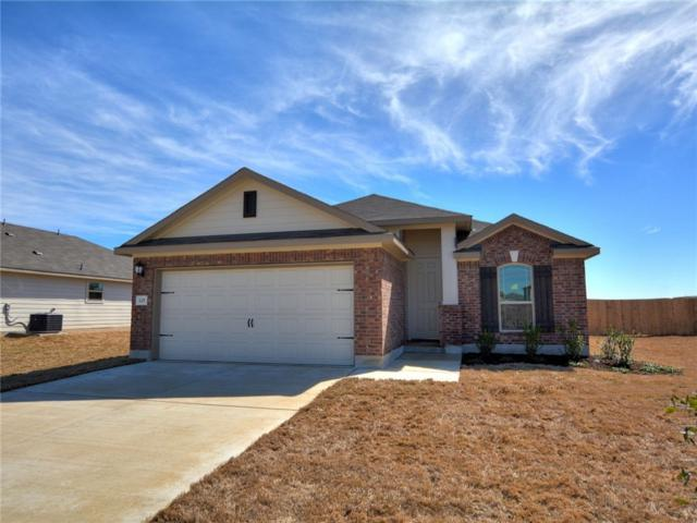 125 Evening Dusk Dr, Kyle, TX 78640 (#9752959) :: Watters International