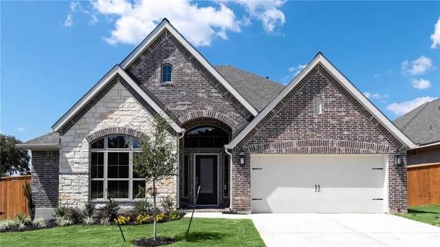 508 Cedar Lake Blvd, Georgetown, TX 78633 (#9753578) :: R3 Marketing Group