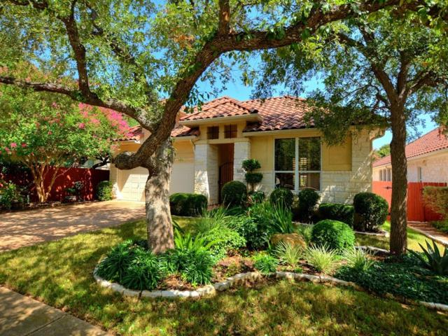 6625 Tasajillo Trl, Austin, TX 78739 (#9757420) :: The Perry Henderson Group at Berkshire Hathaway Texas Realty