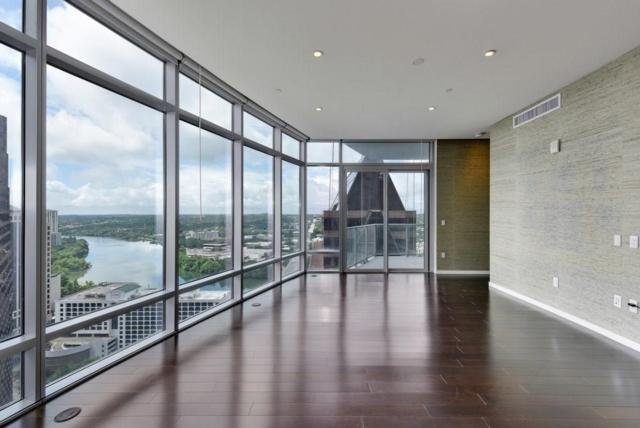 200 Congress Ave 26H, Austin, TX 78701 (#9763761) :: Ana Luxury Homes