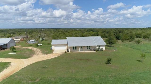 450 Green Acre Dr, Dale, TX 78616 (#9771086) :: Papasan Real Estate Team @ Keller Williams Realty