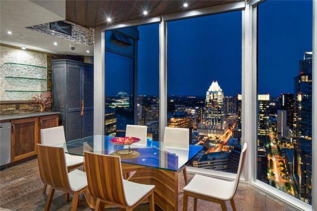 360 Nueces St #3801, Austin, TX 78701 (#9776788) :: Papasan Real Estate Team @ Keller Williams Realty