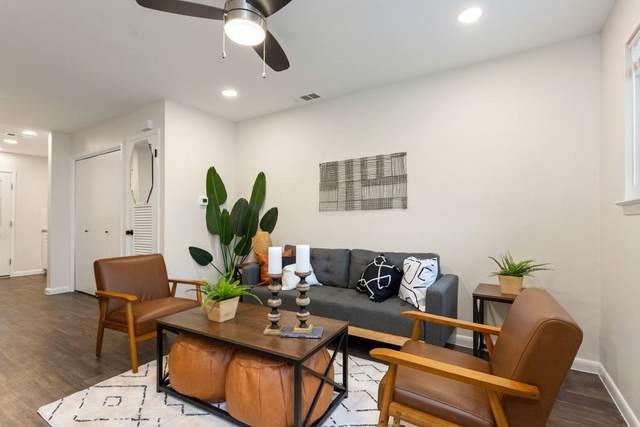 4903 Richmond Ave A, Austin, TX 78745 (#9777242) :: Papasan Real Estate Team @ Keller Williams Realty
