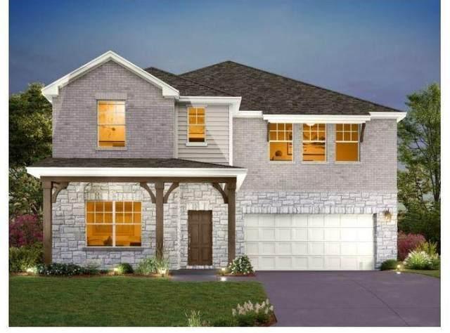 217 High Mesa Dr, Georgetown, TX 78628 (#9777470) :: Papasan Real Estate Team @ Keller Williams Realty