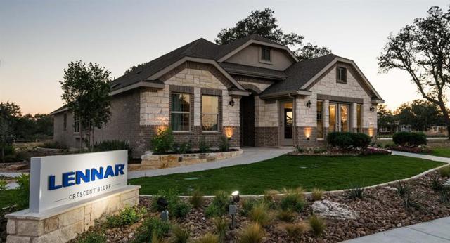 1213 Horizon View Dr, Georgetown, TX 78628 (#9780956) :: Zina & Co. Real Estate