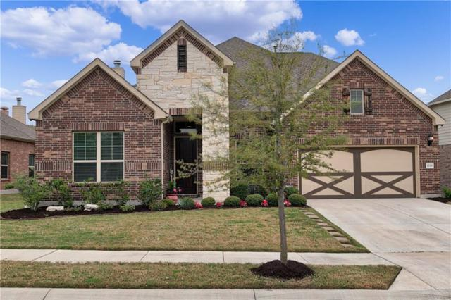 1226 Rowan Dr, Georgetown, TX 78628 (#9783449) :: The Gregory Group