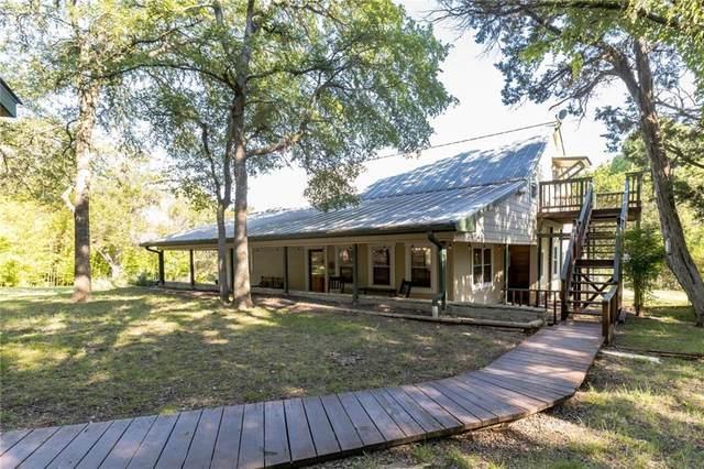 606 Deer Lake Cv, Wimberley, TX 78676 (#9783496) :: Watters International