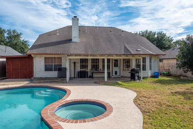 1304 Shotgun Ct, Pflugerville, TX 78660 (#9787148) :: Douglas Residential
