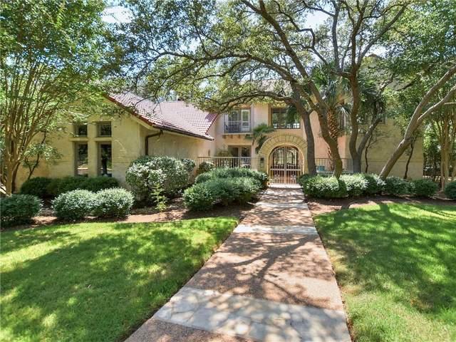 2909 Maravillas Loop, Austin, TX 78735 (#9788244) :: First Texas Brokerage Company