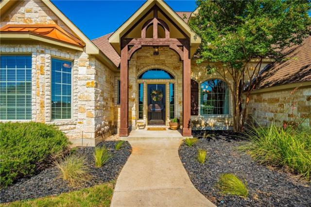 453 Chama Trce, Dripping Springs, TX 78620 (#9788839) :: The ZinaSells Group