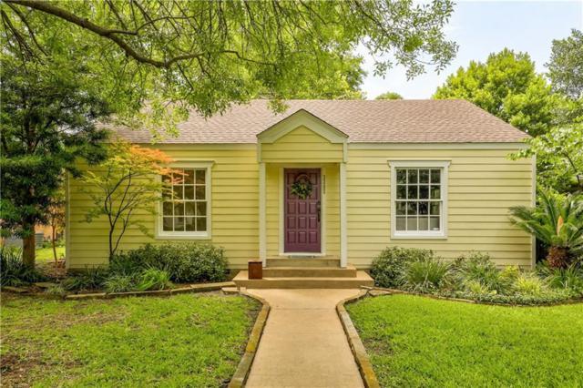 3302 Glenview Ave, Austin, TX 78703 (#9793665) :: RE/MAX Capital City