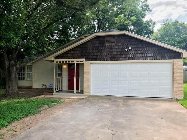 16207 Malden Dr, Pflugerville, TX 78660 (#9794777) :: Papasan Real Estate Team @ Keller Williams Realty