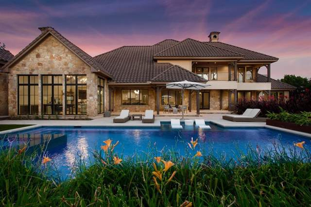 Austin, TX 78735 :: The Perry Henderson Group at Berkshire Hathaway Texas Realty