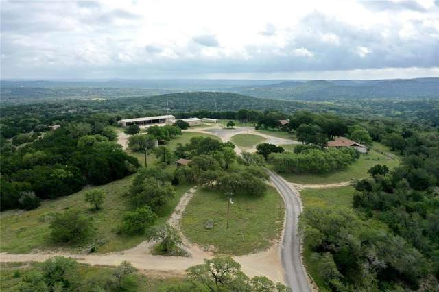5800 Fm 32 Tract 12, Fischer, TX 78676 (#9798074) :: Cord Shiflet Group