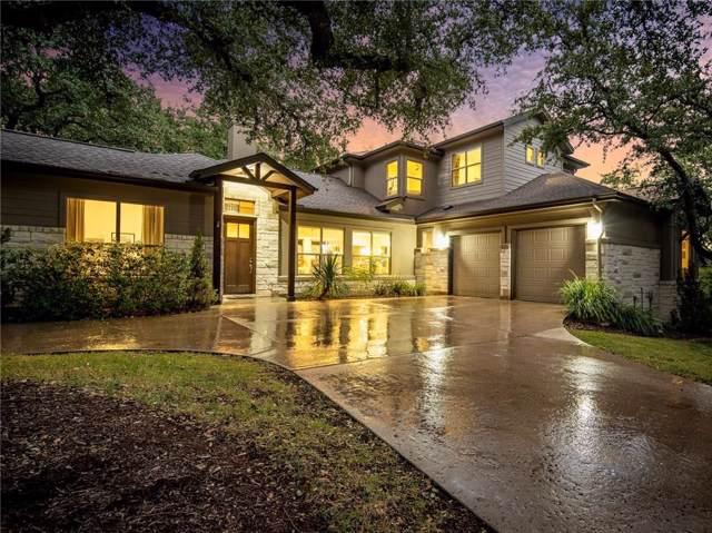 403 Teal, Lakeway, TX 78734 (#9803003) :: R3 Marketing Group