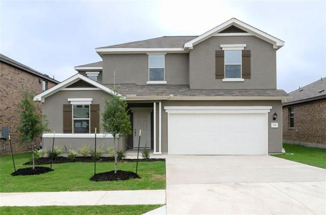 135 Mary Max Circle, San Marcos, TX 78666 (#9807949) :: RE/MAX Capital City