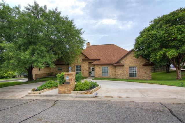 879 Rattlesnake Dr, Harker Heights, TX 76548 (#9809834) :: The Perry Henderson Group at Berkshire Hathaway Texas Realty