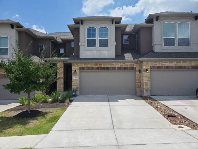 417 Epiphany Ln, Pflugerville, TX 78660 (#9809973) :: R3 Marketing Group