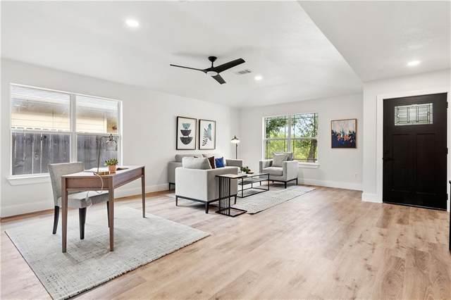 6409 Boyce Ln, Austin, TX 78754 (#9815280) :: Front Real Estate Co.
