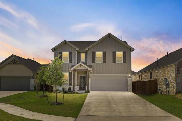 404 Perryville Loop, Liberty Hill, TX 78642 (#9818349) :: Green City Realty