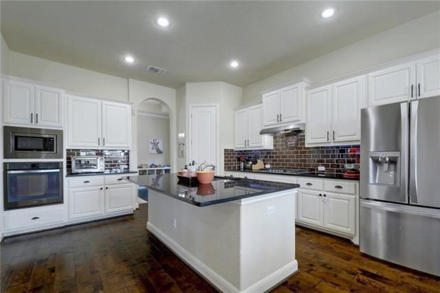 208 Hedgerow Ln, Liberty Hill, TX 78642 (#9819068) :: Papasan Real Estate Team @ Keller Williams Realty