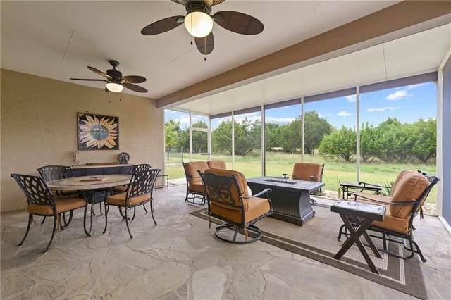 102 Davis Mountain Cir, Georgetown, TX 78633 (#9821241) :: Green City Realty