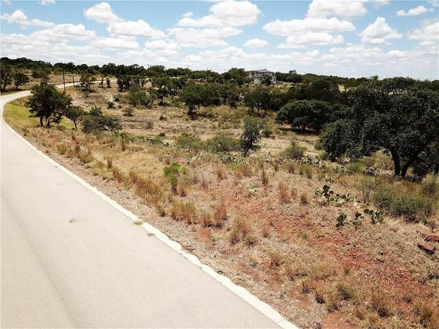 470 Comanche Rdg, Round Mountain, TX 78663 (MLS #9827060) :: Vista Real Estate
