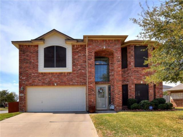 1903 Yuma Cir, Killeen, TX 76543 (#9829977) :: Papasan Real Estate Team @ Keller Williams Realty