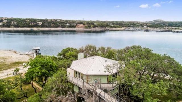 16805 Hurst Creek Cir, Austin, TX 78734 (#9833850) :: Forte Properties