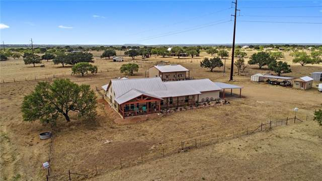 105 Segura Ln E, Llano, TX 78643 (#9844299) :: The Perry Henderson Group at Berkshire Hathaway Texas Realty