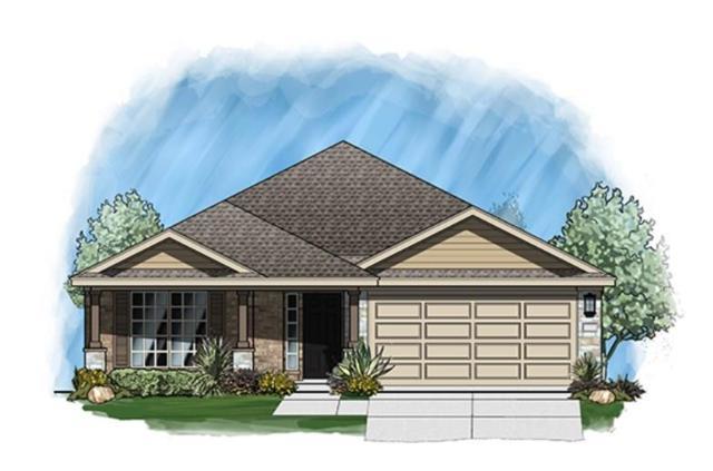 1109 Chad Dr, Round Rock, TX 78665 (#9847431) :: Papasan Real Estate Team @ Keller Williams Realty