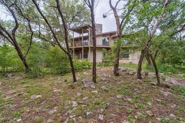 406 Spiller Ln, West Lake Hills, TX 78746 (#9850207) :: Lauren McCoy with David Brodsky Properties