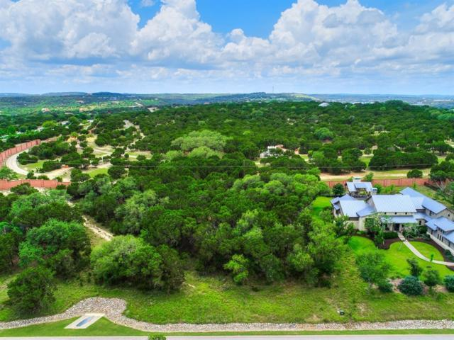 19809 Flying J Blvd, Spicewood, TX 78669 (#9850800) :: The ZinaSells Group
