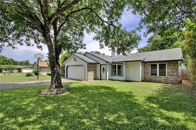 1004 Edgerly Ln, Pflugerville, TX 78660 (#9851107) :: The Perry Henderson Group at Berkshire Hathaway Texas Realty