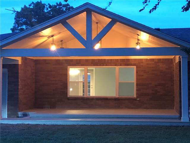 3818 N Fm 486, Thorndale, TX 76577 (#9851845) :: Papasan Real Estate Team @ Keller Williams Realty