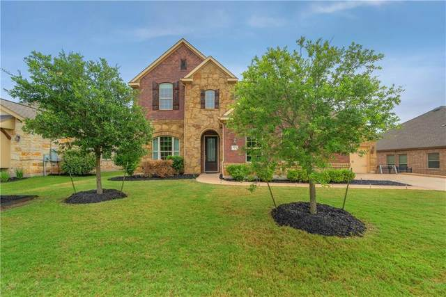 2912 Misty Shore Ln, Pflugerville, TX 78660 (#9852253) :: ORO Realty