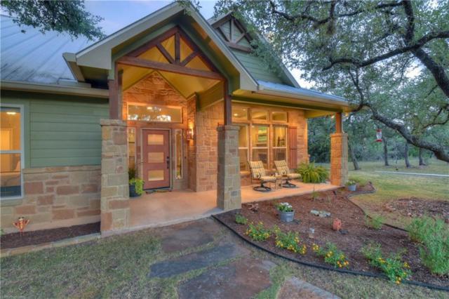 174 Appaloosa Run, Round Mountain, TX 78663 (#9856801) :: Douglas Residential