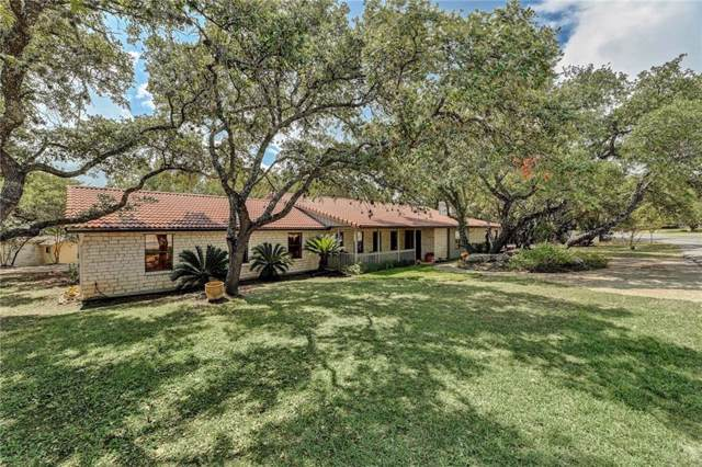 304 Hurst Creek Rd, Lakeway, TX 78734 (#9857467) :: The Perry Henderson Group at Berkshire Hathaway Texas Realty