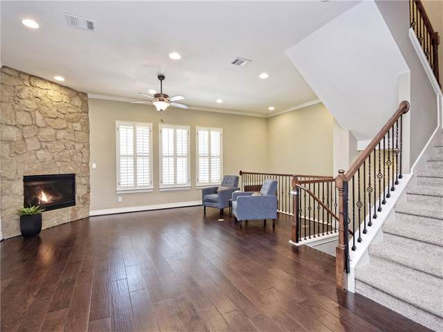 1036 Highknoll Ln, Georgetown, TX 78628 (#9861703) :: Douglas Residential