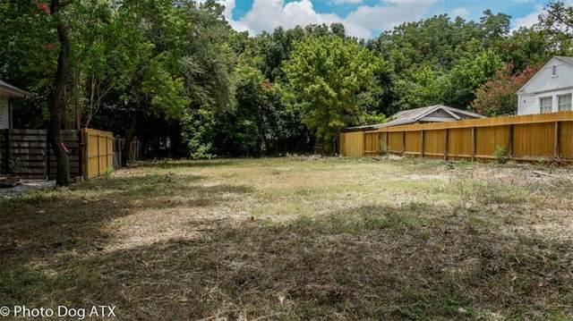 4502 Avenue F, Austin, TX 78751 (#9861713) :: Green City Realty