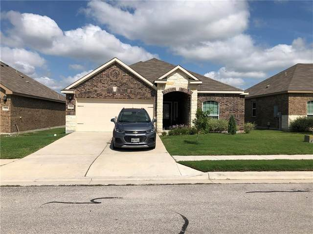 13720 Nelson Houser Rd, Manor, TX 78653 (#9863509) :: The Heyl Group at Keller Williams