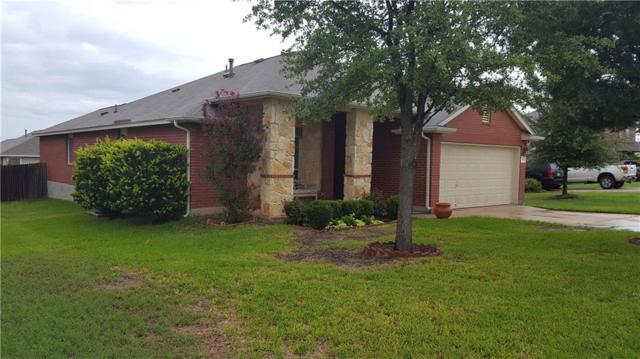 511 Friendship Cv, Leander, TX 78641 (#9863642) :: Amanda Ponce Real Estate Team