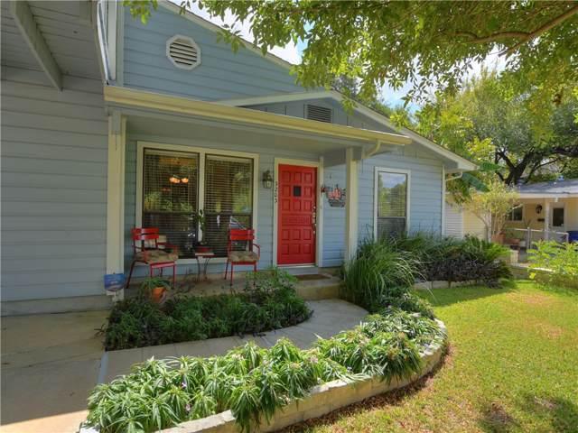 3203 Garden Villa Ln, Austin, TX 78704 (#9864759) :: The Perry Henderson Group at Berkshire Hathaway Texas Realty