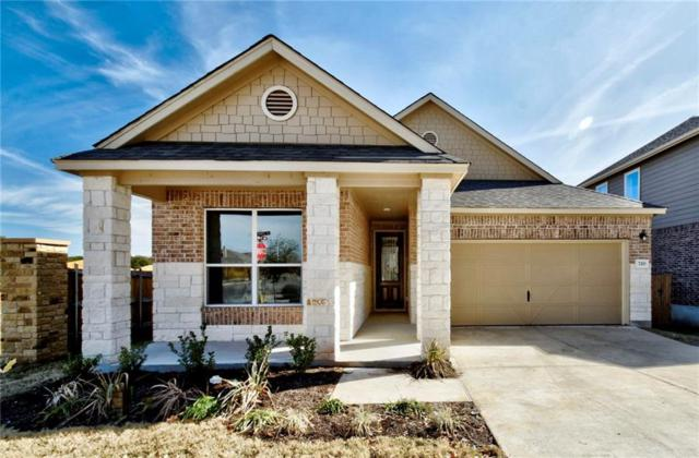 720 Crown Anchor Bnd, Georgetown, TX 78633 (#9868164) :: 3 Creeks Real Estate
