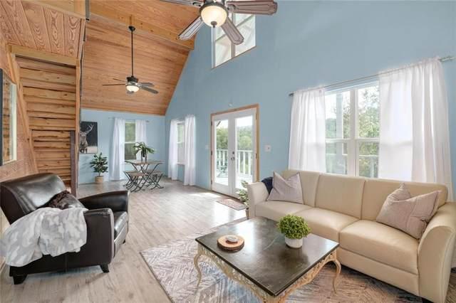 2028 N River Rd, Lampasas, TX 76550 (#9877824) :: Papasan Real Estate Team @ Keller Williams Realty