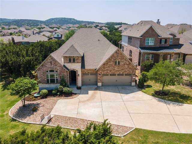 18601 Amberg Pl, Austin, TX 78738 (#9884286) :: The Summers Group