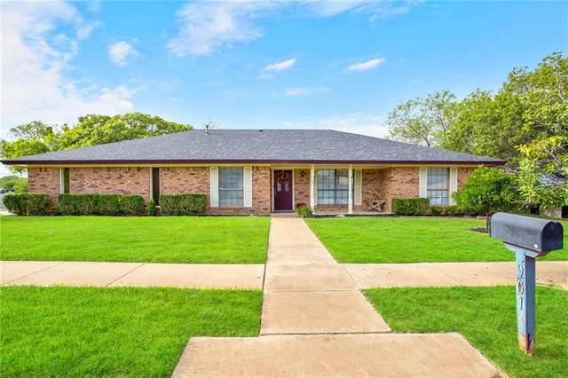 901 N 23RD St, Copperas Cove, TX 76522 (MLS #9886724) :: Brautigan Realty