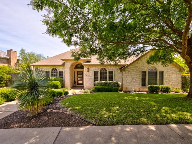 10301 Grand Oak Dr, Austin, TX 78750 (#9887396) :: The Perry Henderson Group at Berkshire Hathaway Texas Realty