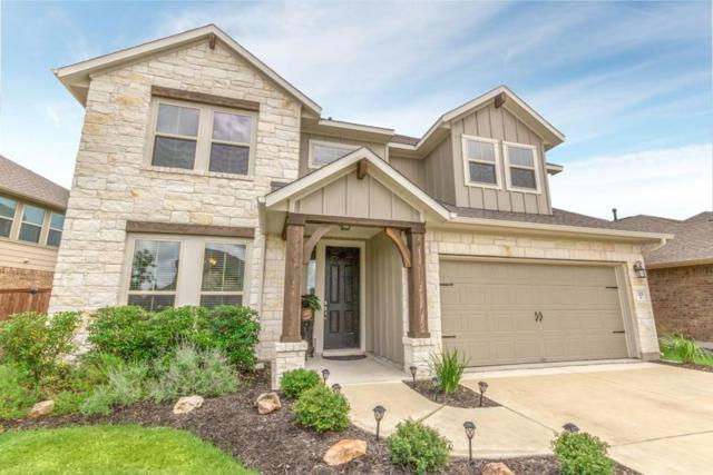 325 Peggy Dr, Liberty Hill, TX 78642 (#9889096) :: The ZinaSells Group
