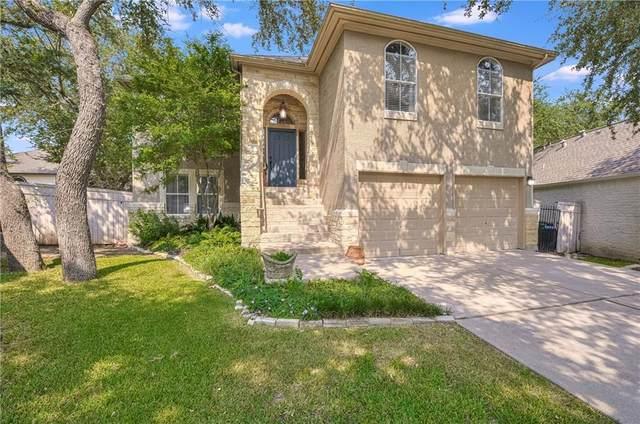 5 Muirfield Greens Cv, Lakeway, TX 78738 (#9893504) :: Papasan Real Estate Team @ Keller Williams Realty